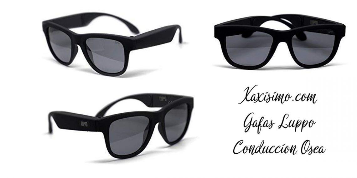 Comprar Luppo gafas de conduccion osea al mejor precio