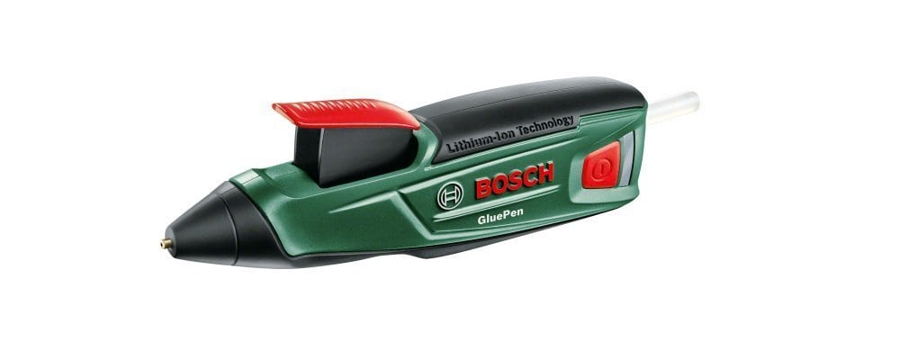 Pistola de silicona Bosch Gluepen