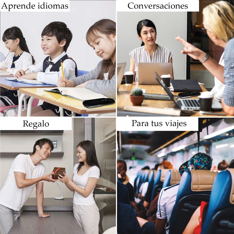 Comprar Traductor instantaneo de voz barato
