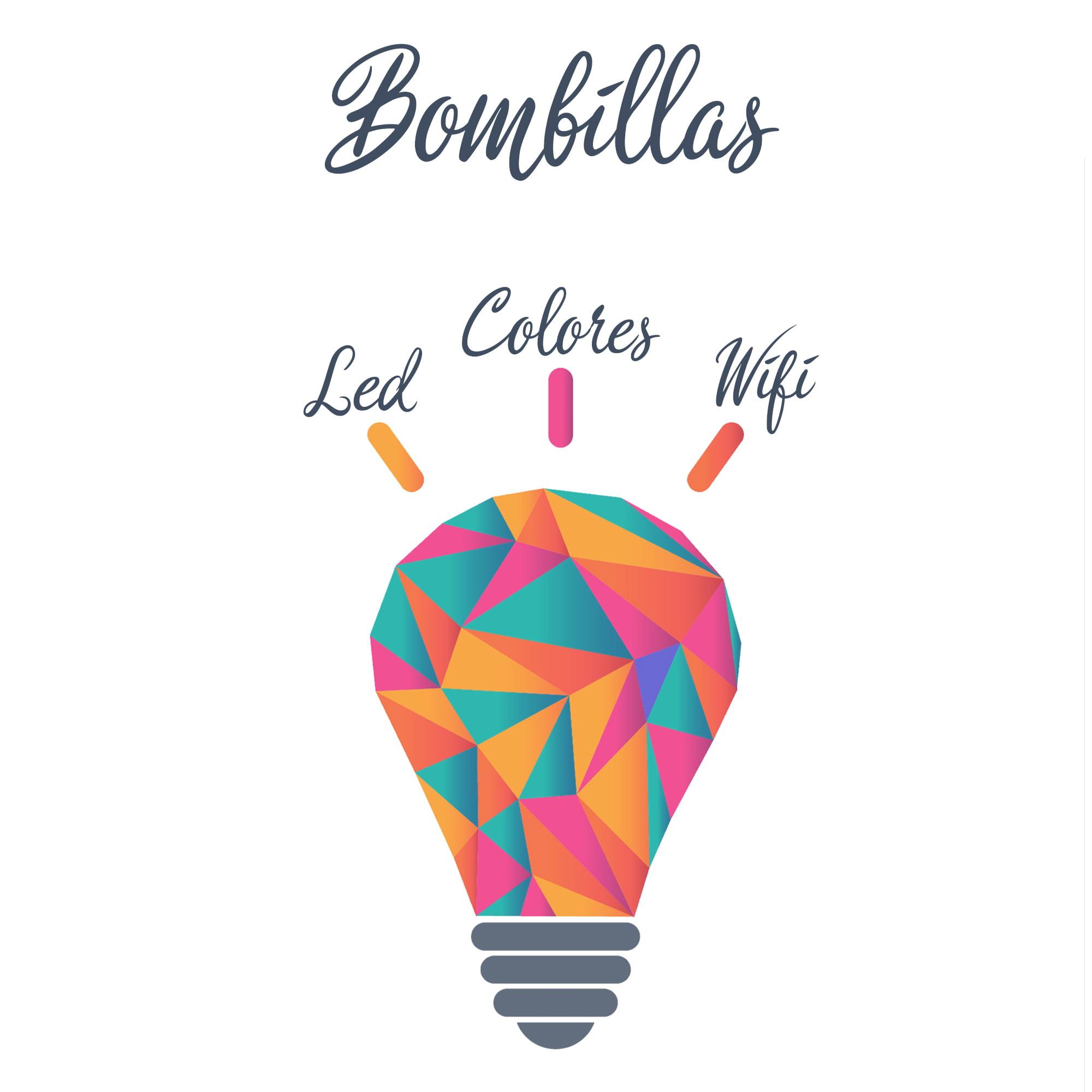 Las mejores bombillas wifi led y de colores